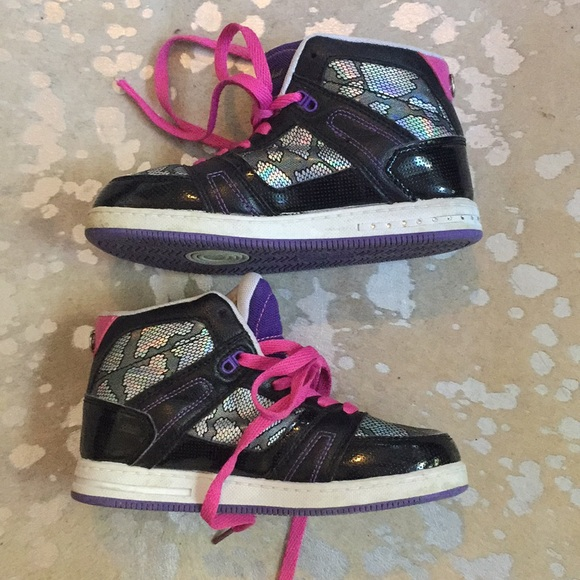Baby Phat Shoes | Kids Size 13 High